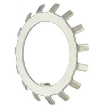 face diameter: Link-Belt (Rexnord) W-03 Bearing Lock Washers