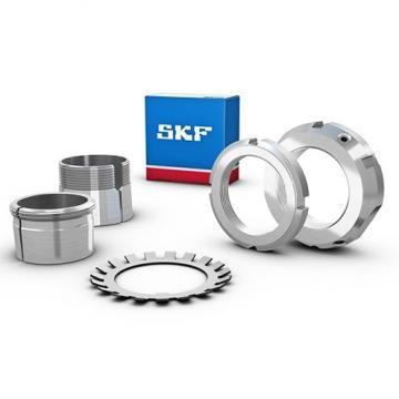 overall length: SKF SK 36 Withdrawal Sleeves