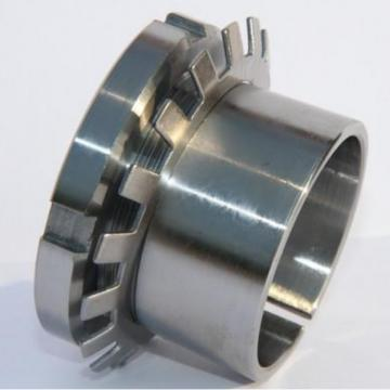 compatible shaft diameter: FAG (Schaeffler) AHX3124/110 Withdrawal Sleeves