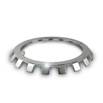 Mass lock washer SKF W 03 Bearing Lock Washers