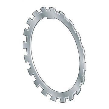 tang thickness: Standard Locknut LLC MB6 Bearing Lock Washers