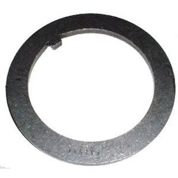 outside diameter over tangs: SKF W 26 Bearing Lock Washers