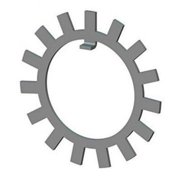 compatible lock nut number: Miether Bearing Prod (Standard Locknut) W-15 Bearing Lock Washers