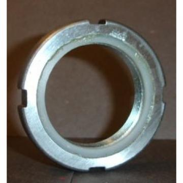 compatible lock nut number: Miether Bearing Prod (Standard Locknut) W-15 Bearing Lock Washers