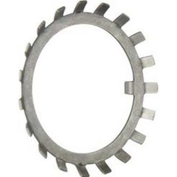 key width: Standard Locknut LLC TW105 Bearing Lock Washers