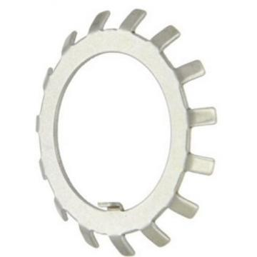 outside diameter over tangs: Miether Bearing Prod (Standard Locknut) W-40 Bearing Lock Washers