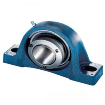 housing material: Cooper 01E BCP 112 GR AT Pillow Block Roller Bearing Units