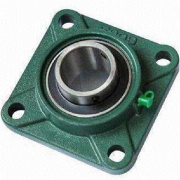 bore type: Sealmaster DRPB 307-2 Pillow Block Roller Bearing Units
