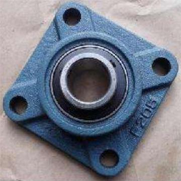 bearing type: Dodge P4B526-USAF-407LERAH Pillow Block Roller Bearing Units