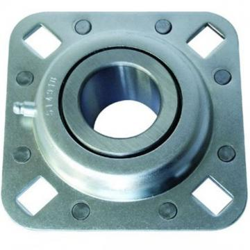 overall height: Sealmaster USRBF5000E-400 Pillow Block Roller Bearing Units