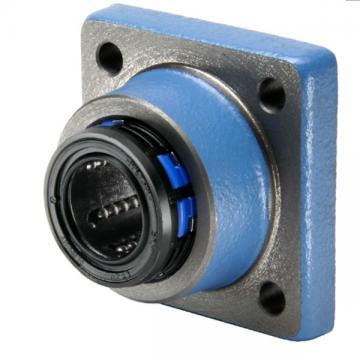 housing material: QM Bearings (Timken) QVPL12V204SM Pillow Block Roller Bearing Units