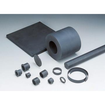 outside diameter: Oiles America Corporation 77M-98 Solid Bar Stock