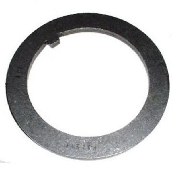 manufacturer product page: Link-Belt (Rexnord) W647 Bearing Lock Washers #2 image